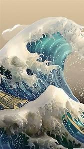 The, Great, Wave, Off, Kanagawa, Hd, Wallpapers