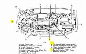 2001 Chevy Malibu Wiring Diagram