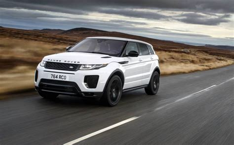 213kw Land Rover Discovery Sport & Evoque Confirmed For