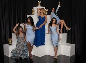 Fifth Harmony Radio Disney Music Awards 2016
