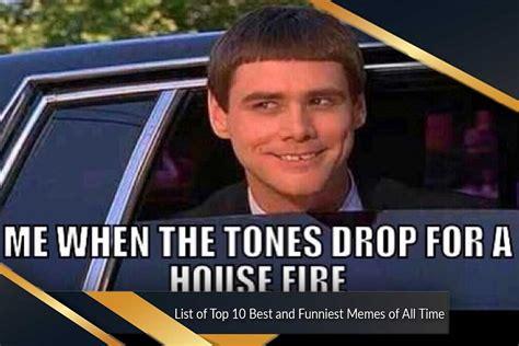 Best And Funniest Memes  List Of Top Ten