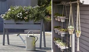 Tapis Exterieur Terrasse Castorama : affordable gamme blooma rural castorama with castorama ~ Melissatoandfro.com Idées de Décoration