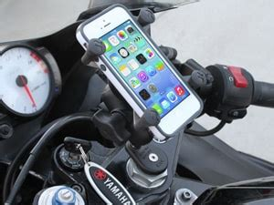 phone holder for motorcycle motorcycle mounts for phones gps cameras and more ram