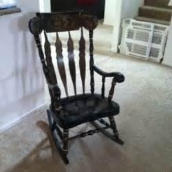 nichols stone rocking chair all chairs design