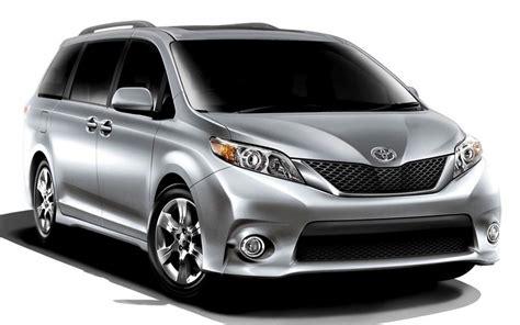 2018 Toyota Sienna Price  Auto Car Update