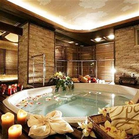 home spa trends 2014
