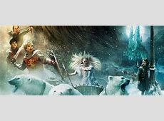 Chronicles of Narnia The Lion, The Witch and the Wardrobe