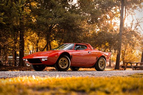 1974 Lancia Stratos Hf Stradale by Auction Block 1974 Lancia Stratos Hf Stradale Hiconsumption