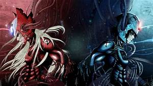 Anime Warriors Wallpaper and Background Image | 1440x810 ...