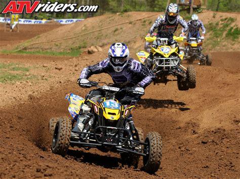 ama atv motocross 2010 ama atv national motocross series round 2