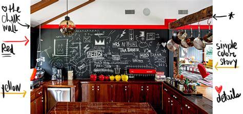 Tafelfarbe Küche by La Reines Zimmer Gem 252 Tlich Einrichten So Einfach