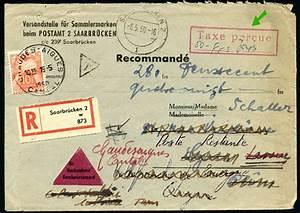 La Poste Contre Remboursement : allemagne 1949 1950 ~ Medecine-chirurgie-esthetiques.com Avis de Voitures