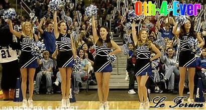 Hill Tree Cheerleading Hilarie Burton Ravens Bethany