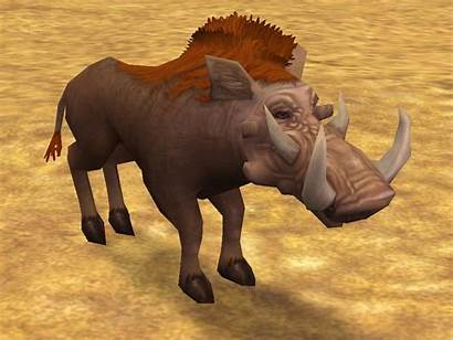 Warthog Zoo Giant Tycoon Fandom Wiki