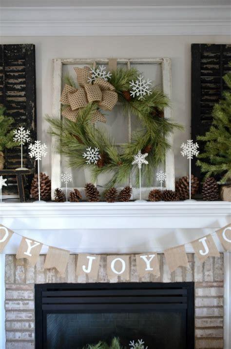 farmhouse christmas vignette creating christmas