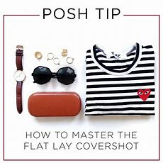 How To Master The Flat Lay Covershot