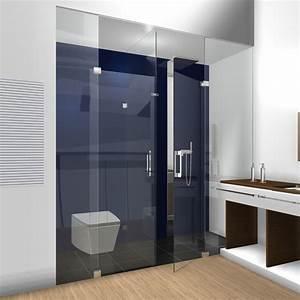Toilette Mit Dusche : sonderl sungen duschabtrennung dachgeschoss duschabtrennung ~ Watch28wear.com Haus und Dekorationen