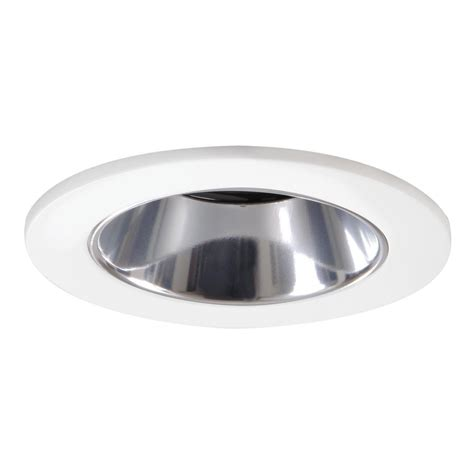Shower Recessed Light - halo 3 in white recessed ceiling light shower trim with
