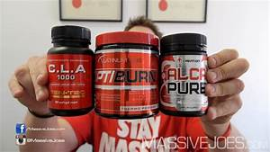 Fat Loss Triangle Supplement Stack