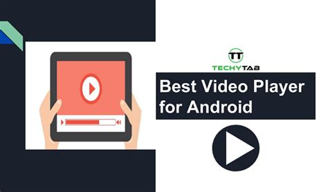 Best Android Hd Player 10 Best Player For Android 2018 Hd Players