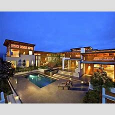 La Zagaleta House, Luxury House Design In Spain By Peter
