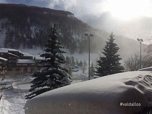 Station De Ski De Val D39Allos La Foux Photo Office De