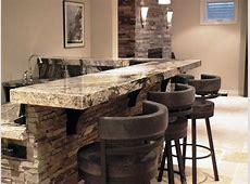 Basement Bar Design – Popular Bars Used in Household