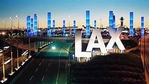 aeroporto internacional de los angeles lax descubra