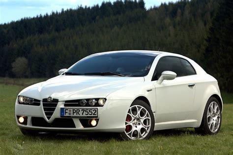 Alfa Romeo Brera 3.2 Jts V6 Q4 2008