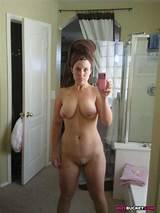 Huge real tits amateur