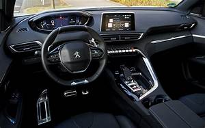 3008 Business Allure : archivo peugeot 3008 thp 165 eat6 allure gt line ii innenraum 20 september 2017 ~ Gottalentnigeria.com Avis de Voitures