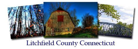 litchfield country ct travel lodging real estate