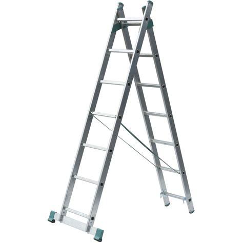 holz metall info aluminium kombileiter 7 14 stufen auch mit treppenfunktion