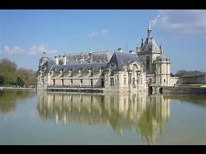 Chateau De Chantilly Visite : chateau de chantilly paris youtube ~ Melissatoandfro.com Idées de Décoration