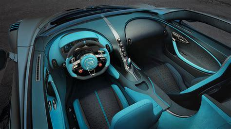 Bugatti Suv Interior by Is Bugatti Considering An Suv Automobile Magazine