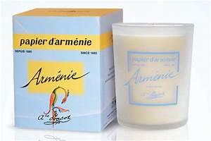 Papier D Arménie : papier d 39 arm nie arm nie candle ~ Michelbontemps.com Haus und Dekorationen