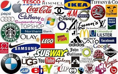 Companies Logos Company Collage Business Marketing Branding
