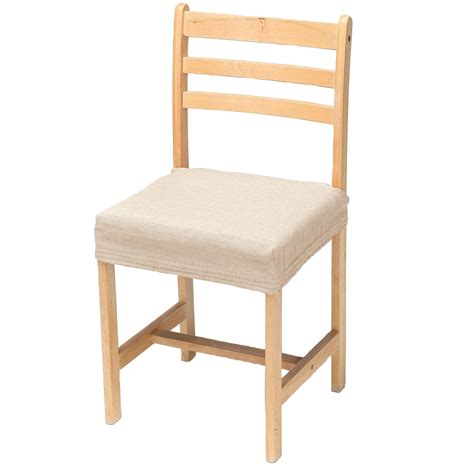 organisation housse d assise de chaise elastique