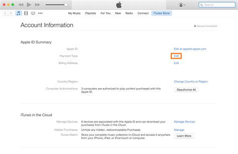 My developer subscription has expired and my credit card has also been updated how do i change the creditcard details. Changing your Apple ID credit card info from your Mac or PC