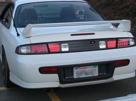 240sx Lights by Nssan 240sx S13 S14 Jdm Led Lights Ls By