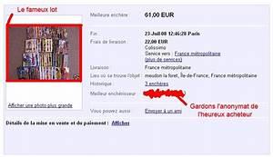 Comment Vendre Sur Ebay : faut il vendre ses mangas sur ebay a mon humble avis ~ Gottalentnigeria.com Avis de Voitures
