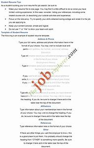i want to make a resume for job dadajius With i need to create a resume