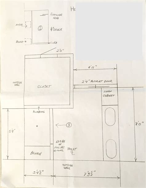 bathroom floor plans shower only small bathroom layout with shower only 28 images Small