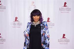 Erica Campbell is giving up the Hollywood Secrets to St ...