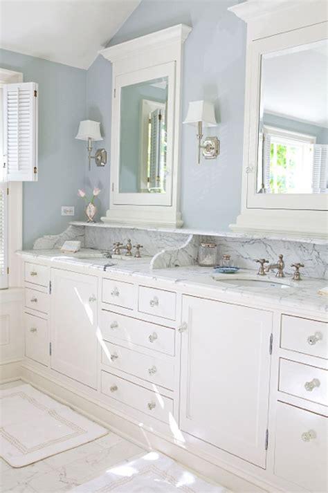 blue  white monday  kathleen dipaolo bathrooms