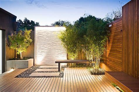 modern nature design landscape design by c o s design