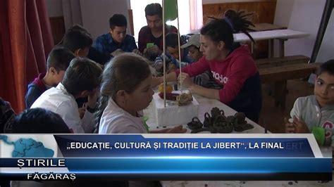 cultura si e social educație cultură și tradiție în comuna jibert la