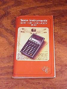Texas Instruments Sr
