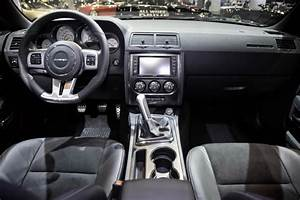 Image Gallery 2014 Challenger Interior