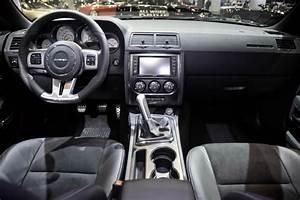 2012 Dodge Challenger Interior. 2013 Dodge Challenger SRT8 ...